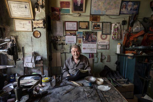 Tarihi Mekanda Geleneksel Zanaatların Yaşatılması Ödülü