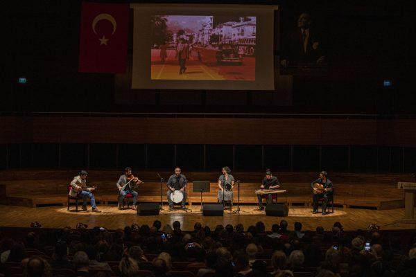 2019 Tarihe Saygı Yerel Koruma Ödülleri Töreni